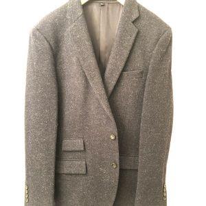 J. Crew Tweed Sportcoat